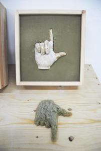 Les mains 1