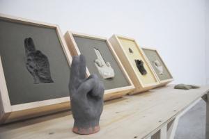 Les mains 2