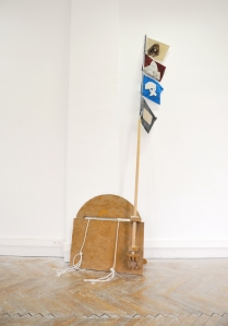 sculpture manivelle 1